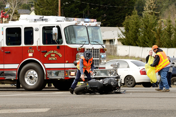 Mission Viejo Accident and Injury Attorney