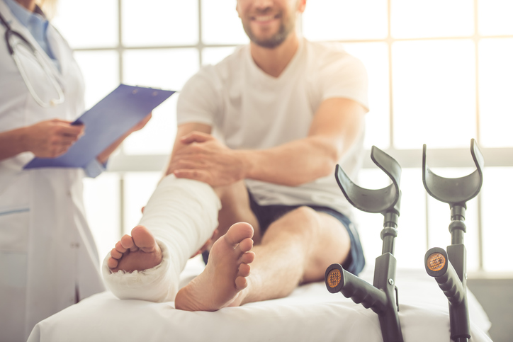 Experienced Mission Viejo Personal Injury Lawyer