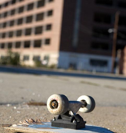 Skateboard Injury Attorney Mission Viejo