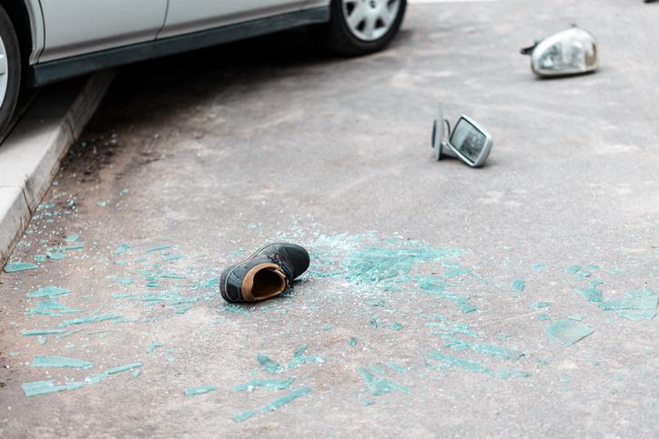 Mission Viejo Pedestrian Accident Attorney