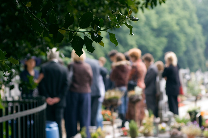 Wrongful Death Cases in Orange County California