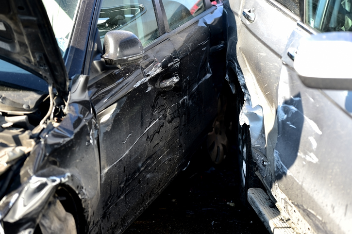 Experienced Irvine Car Accident Injury Lawyer