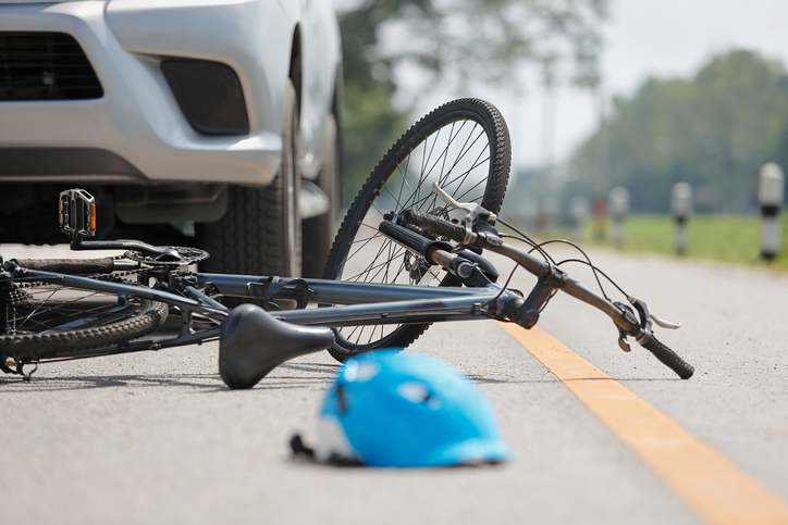 Hit and Run Bicycle Accident in Anaheim