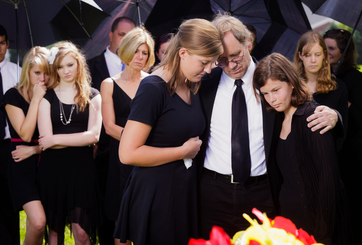 Experienced Wrongful Death Attorney
