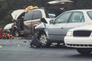 Car Accidents Which Result in Injury in Mission Viejo