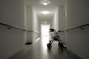 Nursing Home Fall Injury Attorney