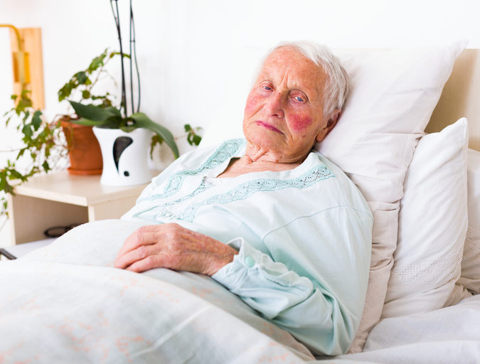 Nursing Home Injury Rates are Increasing in Orange County
