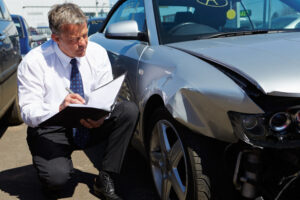 Personal Injury Claim from a Mission Viejo Car Accident
