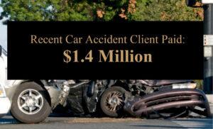 Irvine Car Accident Attorney