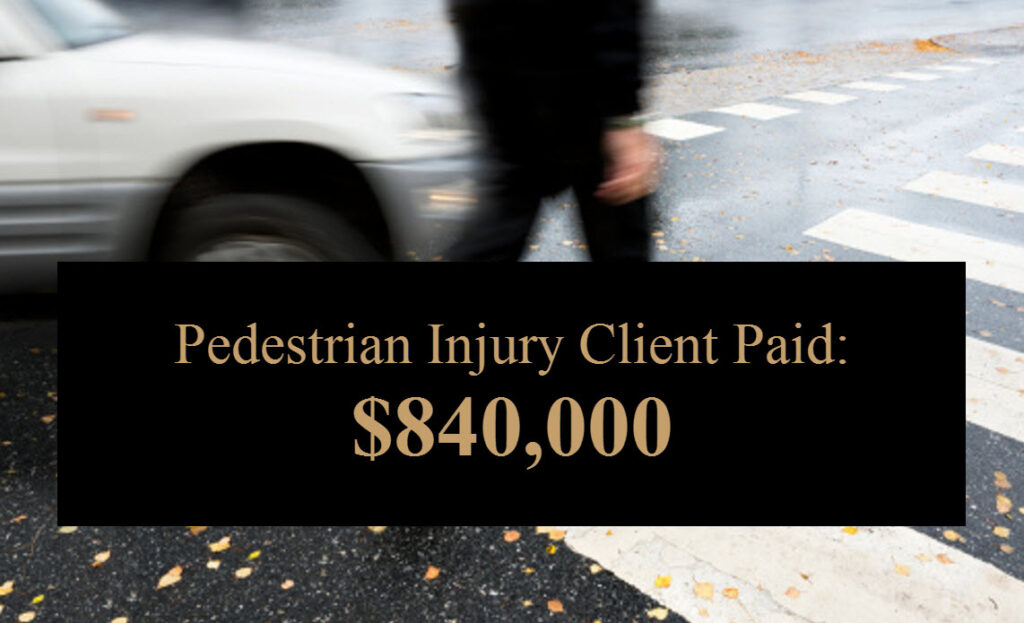 Hit and Run Injury Attorney