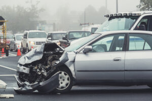 An Intersection Car Accident Can Result in Serious and Permanent Injuries