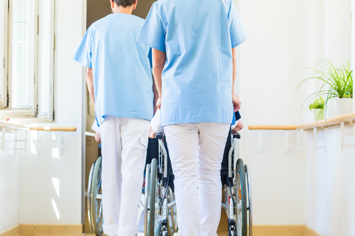 under-staffing in nursing homes leads to injuries and patient neglect