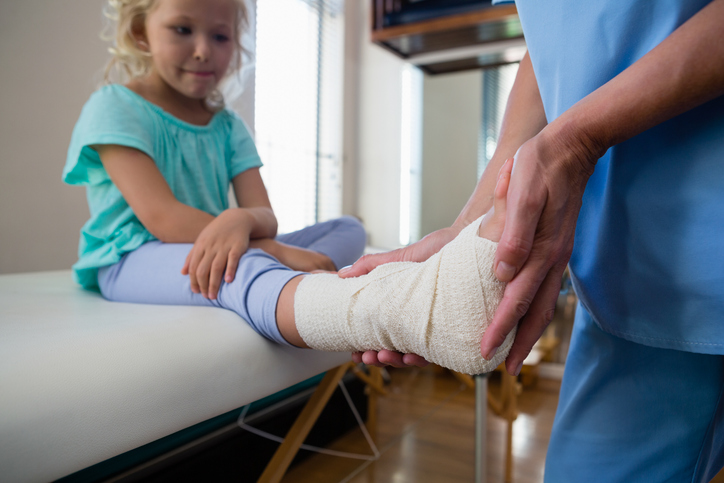 Filing a Mission Viejo Injury Claim on Behalf of a Child