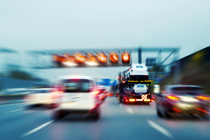 DUI Injury Accidents Are Caused by Many Different Intoxicants