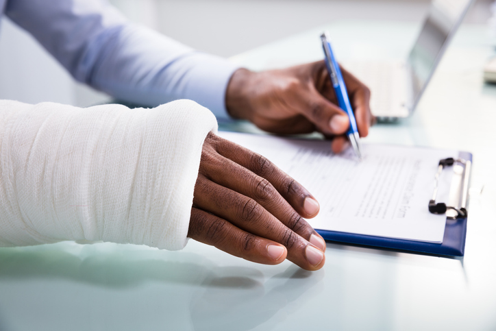 How Do You Know if You Have a Valid Personal Injury Case