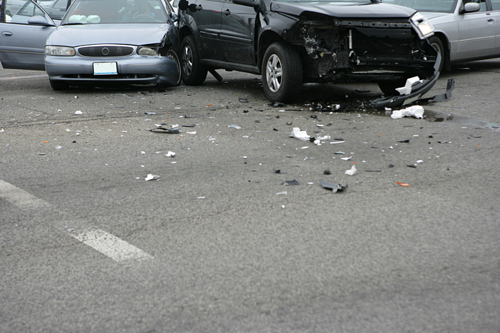 Common Causes of Mission Viejo Car Accidents